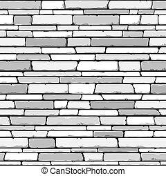 seamless., megkövez, wall.