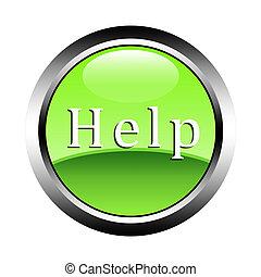 segítség