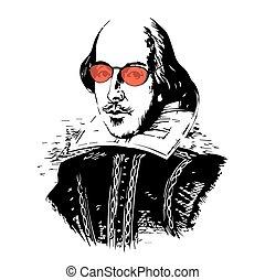 shakespeare, spoof, vilmos