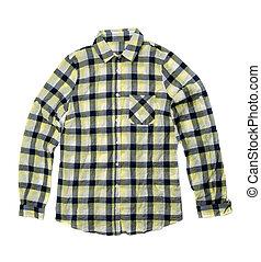 shirt., tarka, sárga