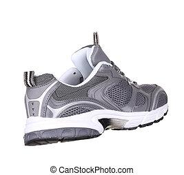 shoe., sport
