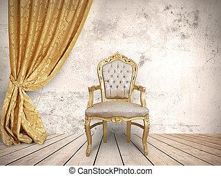 sikeres, szék