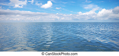 sky., tenger