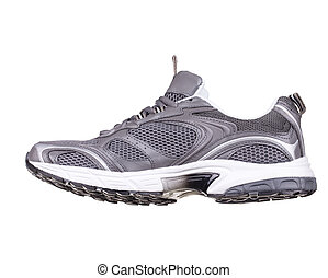 sport, cipő