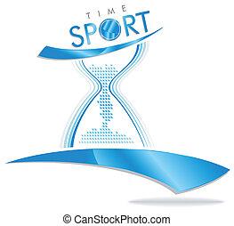 sport, idő