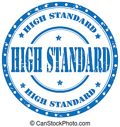standard-stamp, magas