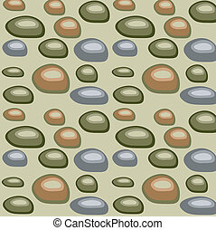 stones., háttér, olajbogyó