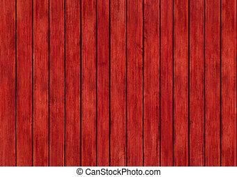 struktúra, erdő, tervezés, háttér, fanyergek, piros