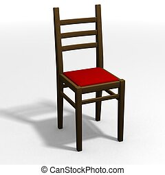 szék, klasszikus