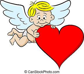 szív, ámor