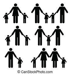 szülők, leszbikus, buzi