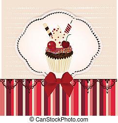 születésnap kártya, meghívás
