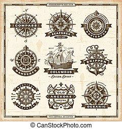 szüret, elnevezés, gyűjtés, tengeri