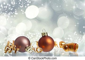 szüret, herék, karácsony, háttér