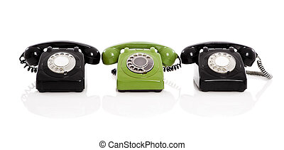 szüret, telefon