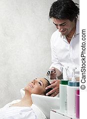 szőr salon