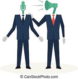 szakértelem, kommunikáció, ügy