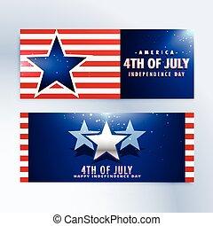 szalagcímek, american szabadság nap