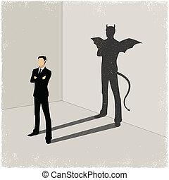 szereposztás shadow, úriember, rossz