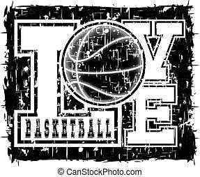 szeret, kosárlabda