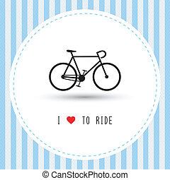 szeret, ride2