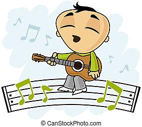 szeret song