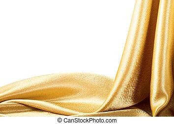 szerkezet, arany-