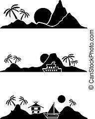 sziget