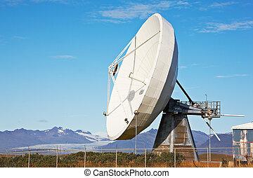 tál, izland, mellékbolygó, hofn, híradástechnika