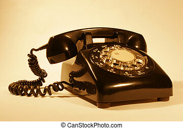 tárcsa, telefon
