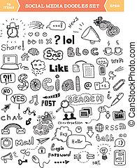 társadalmi, média, alapismeretek, állhatatos, szórakozottan firkálgat