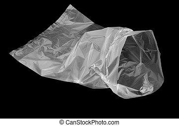 táska, műanyag