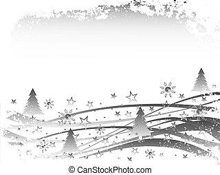 tél, -, színhely, karácsony