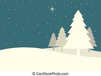 téma, karácsony