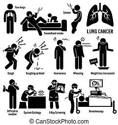 tüdő rák
