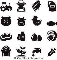 tanya, állhatatos, árnykép, ikonok