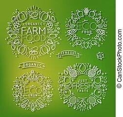 tanya, alapismeretek, zöld