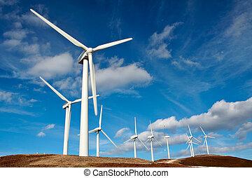 tanya, turbines, felteker