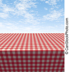 tarka, tablecloth-table