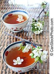 tea, kínai