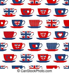 teatime, brit