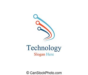 technológia, jelkép, ábra