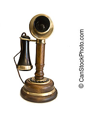 telefon, szüret