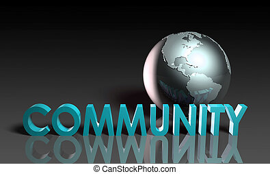 teljes közösség