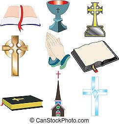 templom, 2, ikonok