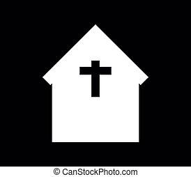 templom, ikon