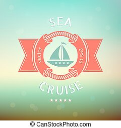 tenger, cirkálás