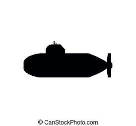 tengeralattjáró
