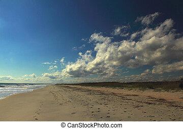 tengerpart, ég