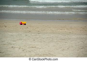 tengerpart apró, csereüzlet